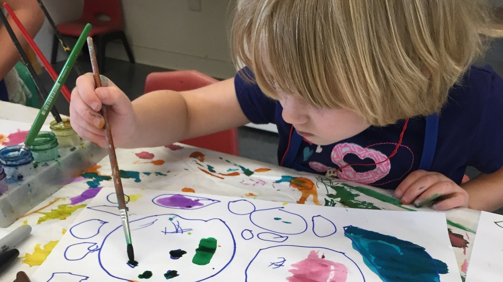 Community Arts Preschool